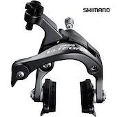 Shimano Ultegra BR-6800 Brake Caliper / Rear / Grey / Alternative Barrel Adjuster Fitted