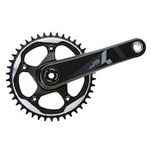 SRAM Force 1 GXP Chainset (No BB) / 172.5mm / 42T / Cosmetic Damage