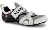 Lake TX222 Triathlon Carbon Cycling Shoes