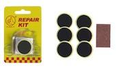 Barbieri Repair Pre-Glued 6 Patches Kit