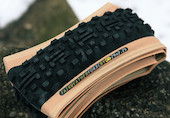 Fairweather Tyre For CX By CG