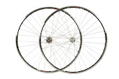 Ambrosio Excellence Rim and Zenith Hub 32H Clincher Wheelset
