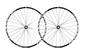 "Fulcrum Red Zone 700 27.5"" Centre Lock MTB Wheelset"