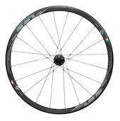 Gipiemme Tecno 1.55 Ultralight  Clincher 700c Wheelset