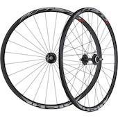 Miche Pistard Clincher Track Wheelset