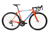 Holdsworth Competition Shimano Ultegra R8000 Road Bike Small Team Orange