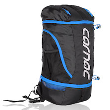 Carnac Team Edition Raceday Backpack
