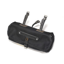 Holdsworth Zipped Medium Saddlebag