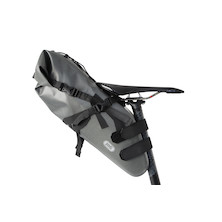 PODSACS Expedition Large Waterproof Saddle Bag