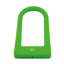 Jobsworth Be Reet High Security U Lock / 13mm X 162mm X 282mm