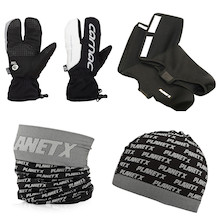 9ee42d3fe88 Zero Degrees Accessories Bundle