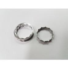 Avid Caliper Lockring & Retainer BB7 (Type N)