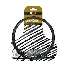 Barbieri Brake Teflon Cable Set
