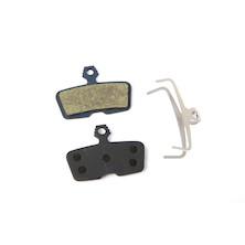 Jobsworth Semi Metallic Disc Pads