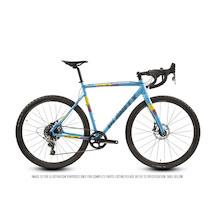 Planet X XLA SL SRAM Apex 1 Mechanical Disc Cross Bike.