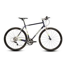 Holdsworth Brevet SRAM Rival 22 Flat Bar Road Bike