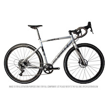 Planet X London Road SL Shimano 105 R7000 Mechanical Disc Urban Road Bike