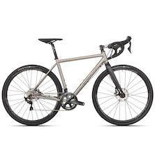 Planet X Tempest Titanium Gravel Road Bike Shimano Ultegra R8000 650B Wheel