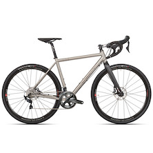 Planet X Tempest V3 Titanium Gravel Road Bike Shimano Ultegra R8000 700C Wheel