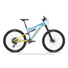 Titus El Viajero Gravity-Trail SRAM GX Eagle Mountain Bike