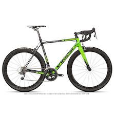 Viner Mitus Sram Force 22 Vision Metron 55 Road Bike