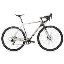 Viner Strada Bianca Force 1 HRD Gravel Bike