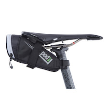 PODSACS Medium Saddle Bag