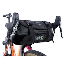 PODSACS Waterproof Handlebar Barrel Bag Black Inner