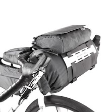 X-Touring Accessory Pack for Handlebar Dry Bag