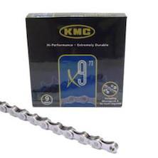 KMC X9-73 Chain