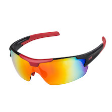 365X Wrapper Cycling Glasses (ANSI Z87.1)