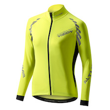 Altura Womens Nightvision Long Sleeve Jersey