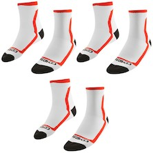 Briko AC9046 Real Mesh Extreme Socks 3 Pack