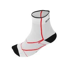 Briko AC9032 Sprinter Mesh 13cm Socks 3 Pack