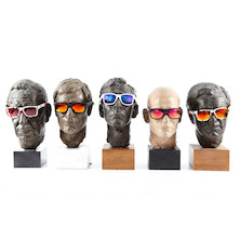 Carnac Razzle Sunglasses