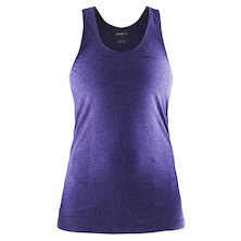 Craft Seamless Womens Touch Top