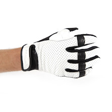 Holdsworth Quelda Luxe Leather Full Finger Glove