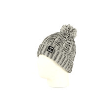 On-One Reflective Bobble Beanie
