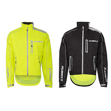 Planet X 365 Lumen8 Hi Viz Cycling Jacket