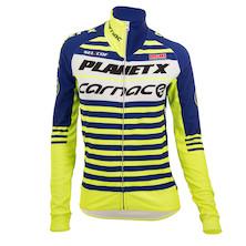 Planet X Team Carnac Women's Long Sleeve Jersey