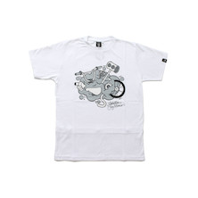 San Marco Rolls Polo T-Shirt