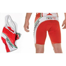 San Marco Racing Team Bib Shorts