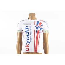 UK Youth, Wyndy Milla, Max Fuel, Natures Way Foods, Mercedes-Benz Short Sleeve Jersey