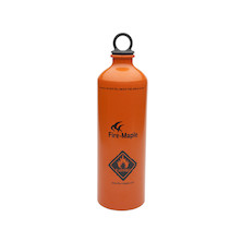 Fire-Maple FMS-B750 Outdoor Camping Fuel Storage Bottle / Orange