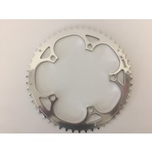 Campagnolo Record '08 52x42 10xChain Ring - FC-RE852