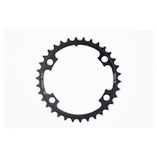 CNC Road 11 Speed 4 Bolt 110 BCD Chainring Suitable For FSA