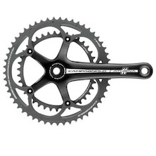 Campagnolo Athena 11 Speed Power Torque Alloy Chainset