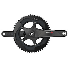 SRAM Red 11 Speed GXP Chainset (No BB)