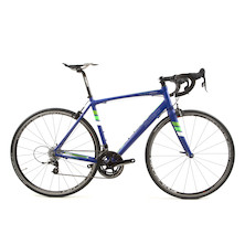Planet X RT58 Alloy Road Bike / Large / Blue / Sram Rival 22 /  Cosmetic Damage And Used