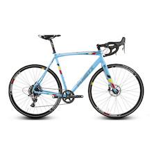 Planet X XLA Apex Road Bike / Medium / Blue
